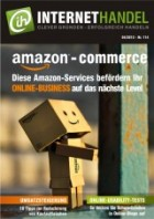 Internethandel.de Titelbild Ausgabe Nr 114 04-2013 Amazon-Commerce
